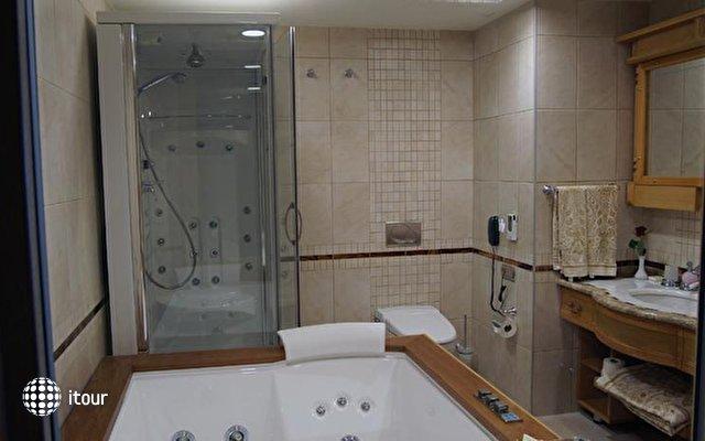 Celal Aga Konagi Hotel 2