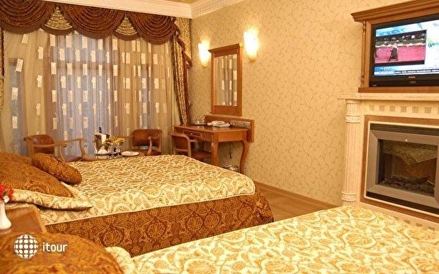 Celal Aga Konagi Hotel 3