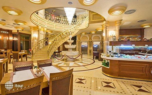 Celal Aga Konagi Hotel 6