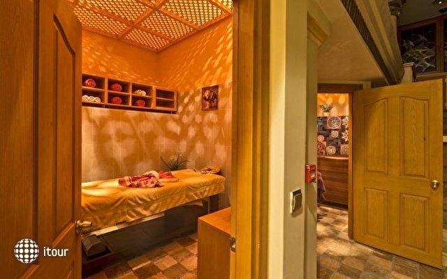Celal Aga Konagi Hotel 7