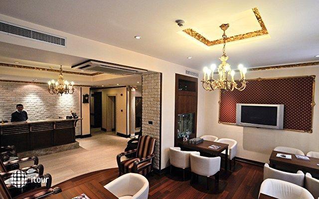 Allstar Nil Boutique Hotel 7