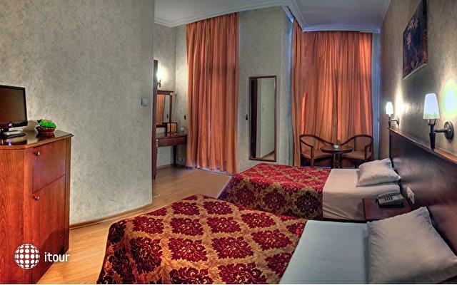 Allstar Nil Boutique Hotel 10