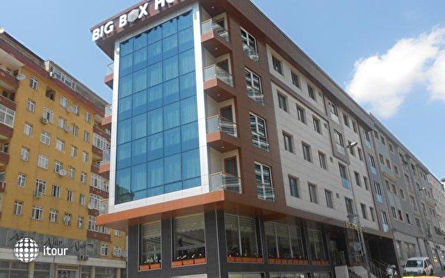 Big Box 2