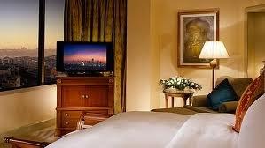The Ritz Carlton 7