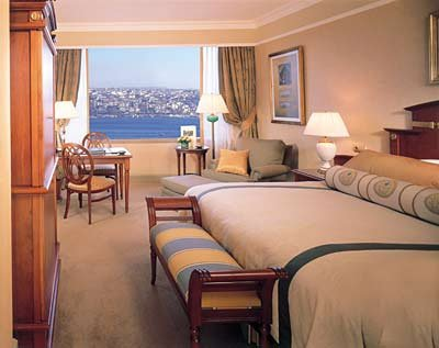 The Ritz Carlton 9