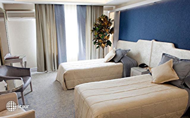 Hotel Zurich 8