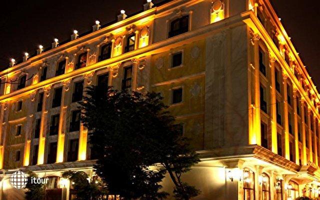 Deluxe Golden Horn Sultanahmet Hotel 1