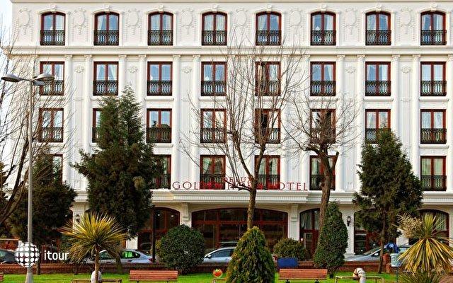 Deluxe Golden Horn Sultanahmet Hotel 2