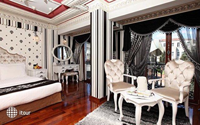 Deluxe Golden Horn Sultanahmet Hotel 6