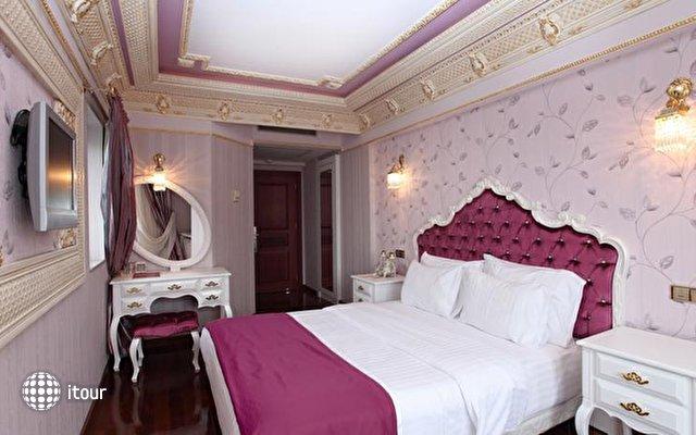 Deluxe Golden Horn Sultanahmet Hotel 4