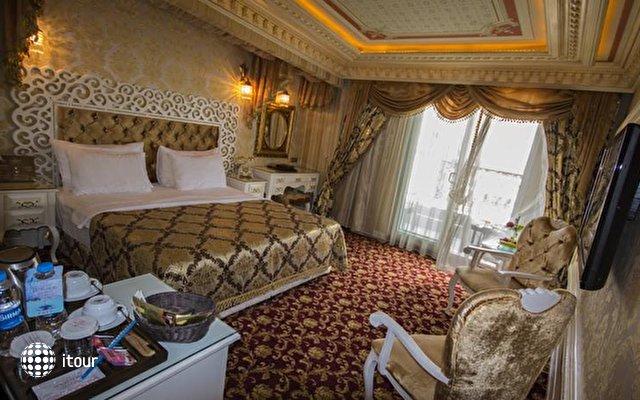 Deluxe Golden Horn Sultanahmet Hotel 3