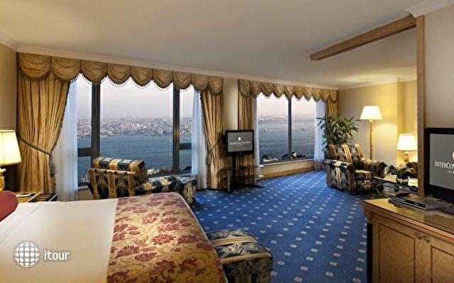 Intercontinental Ceylan Hotel Istanbul 4
