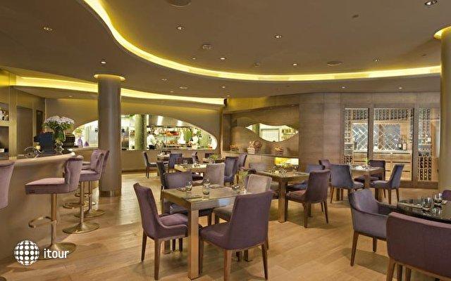 Intercontinental Ceylan Hotel Istanbul 5