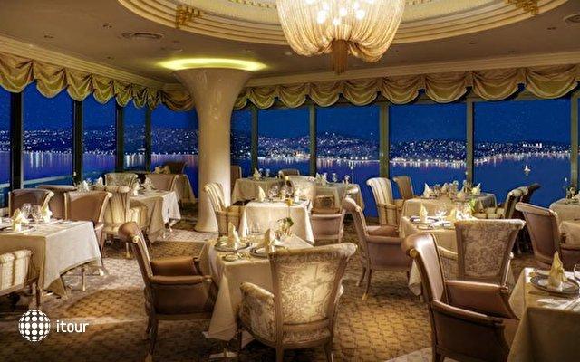 Intercontinental Ceylan Hotel Istanbul 9