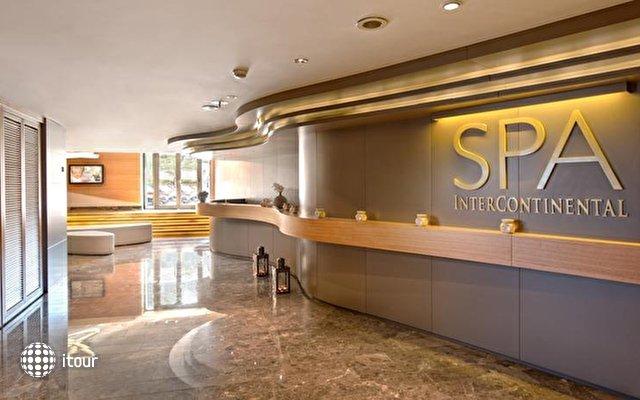 Intercontinental Ceylan Hotel Istanbul 10