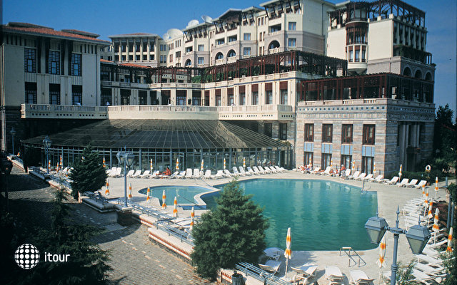 Klassis Resort Hotel 2