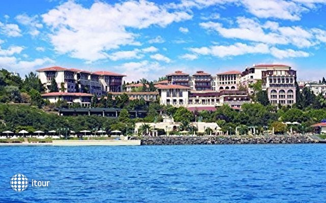 Klassis Resort Hotel 1