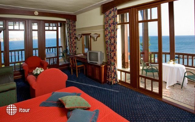 Klassis Resort Hotel 10