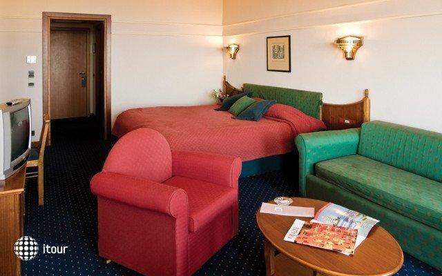 Klassis Resort Hotel 7