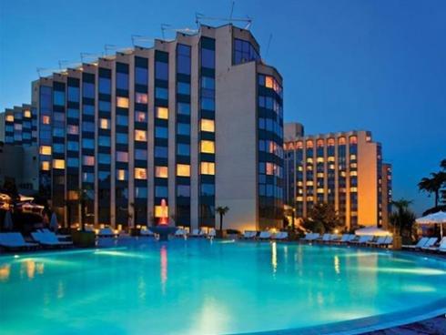 Swisshotel 1