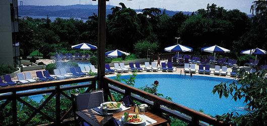 Swisshotel 9