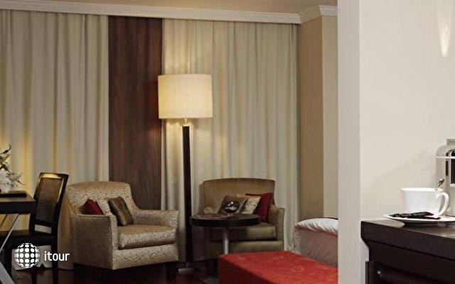 Sheraton Istanbul Maslak Hotel 6