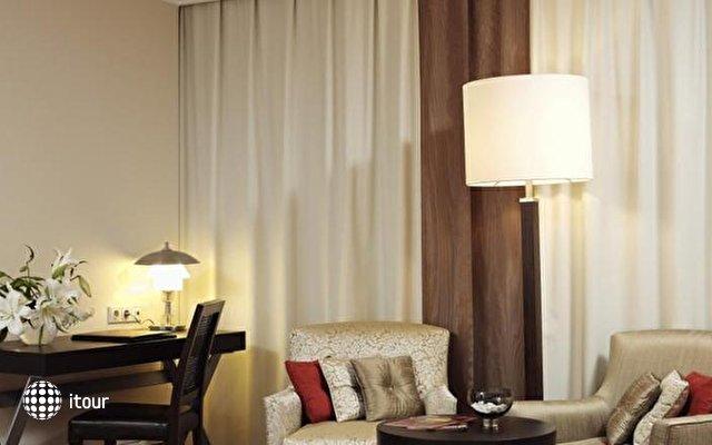 Sheraton Istanbul Maslak Hotel 3