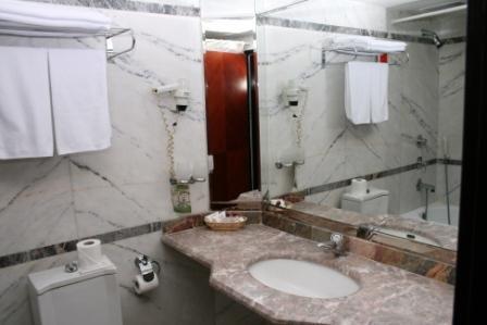 Cara Hotel    5