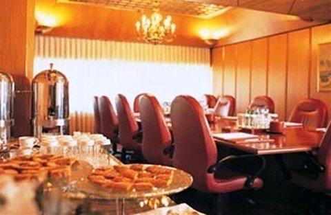 Divan Istanbul Hotel 5