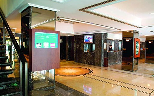 Divan Istanbul Hotel 6