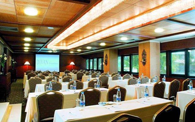Divan Istanbul Hotel 7