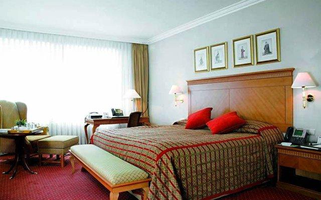 Divan Istanbul Hotel 3