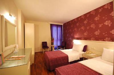 Antik Hotel 7