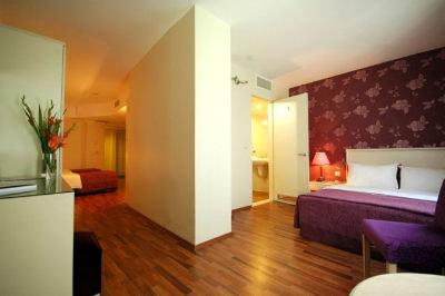 Antik Hotel 8