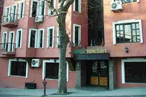 Sunlight Hotel 1