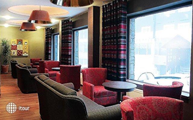 Alkoclar Zone (ex. Wow Uludag Hotel) 6