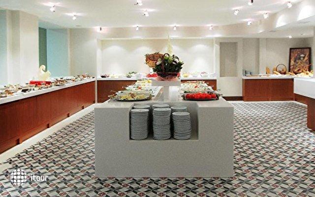 Alkoclar Zone (ex. Wow Uludag Hotel) 8