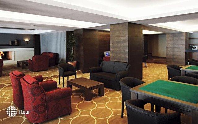 Alkoclar Zone (ex. Wow Uludag Hotel) 7