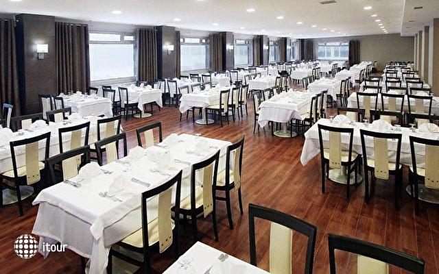 Alkoclar Zone (ex. Wow Uludag Hotel) 9