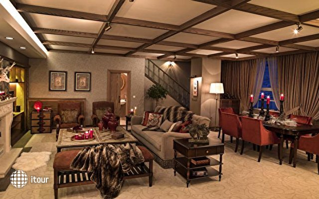 Agaoglu My Mountain (ex. Kartanesi Uludag) 6