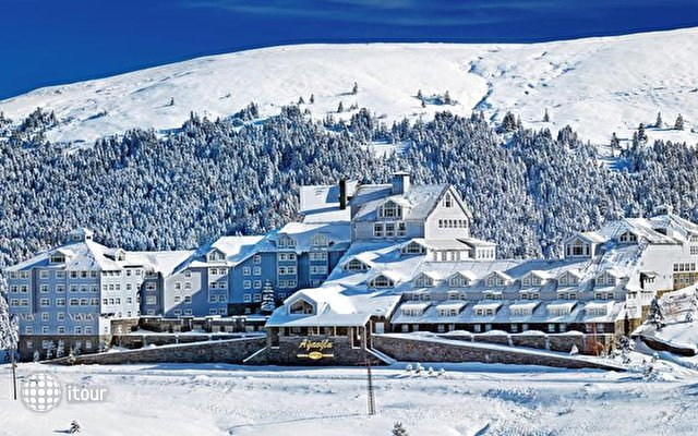 Agaoglu My Mountain (ex. Kartanesi Uludag) 1