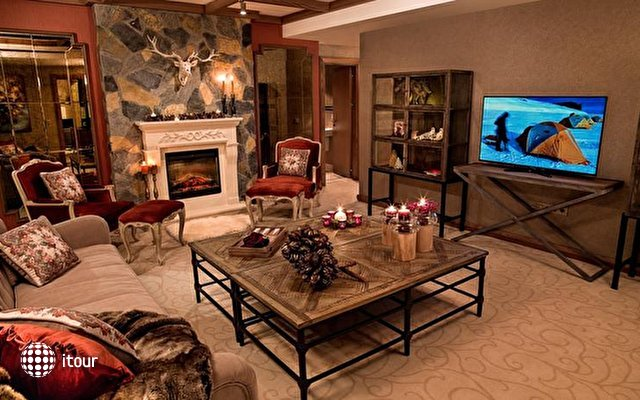 Agaoglu My Mountain (ex. Kartanesi Uludag) 7