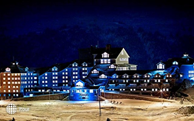 Agaoglu My Mountain (ex. Kartanesi Uludag) 2