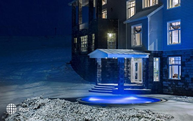 Agaoglu My Mountain (ex. Kartanesi Uludag) 3