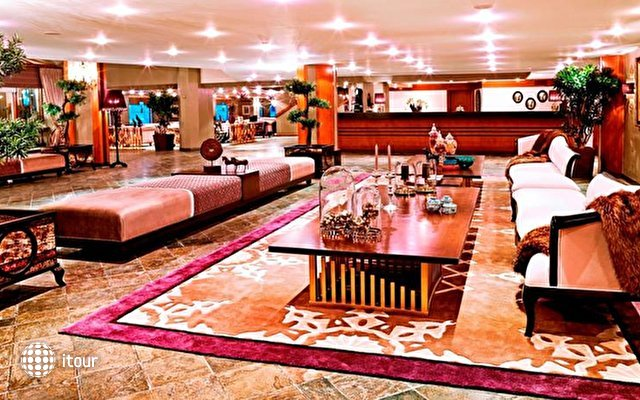 Agaoglu My Mountain (ex. Kartanesi Uludag) 5
