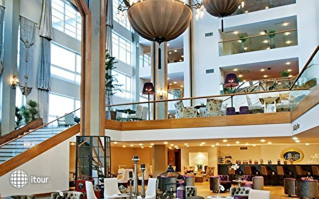 Agaoglu My Mountain (ex. Kartanesi Uludag) 4
