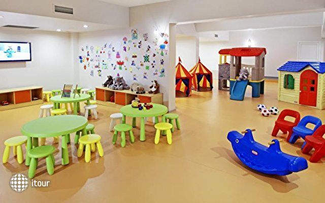 Agaoglu My Mountain (ex. Kartanesi Uludag) 9