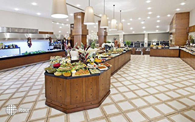 Agaoglu My Mountain (ex. Kartanesi Uludag) 10