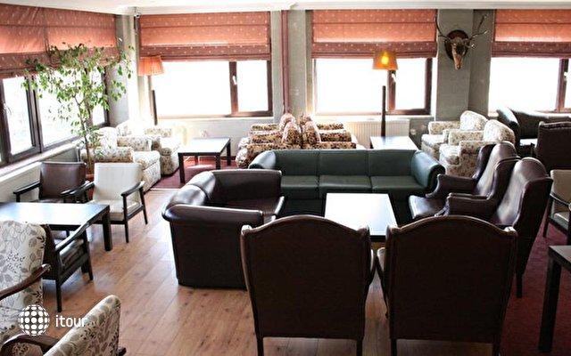 Uslan Hotel (ex. Akfen Club) 3