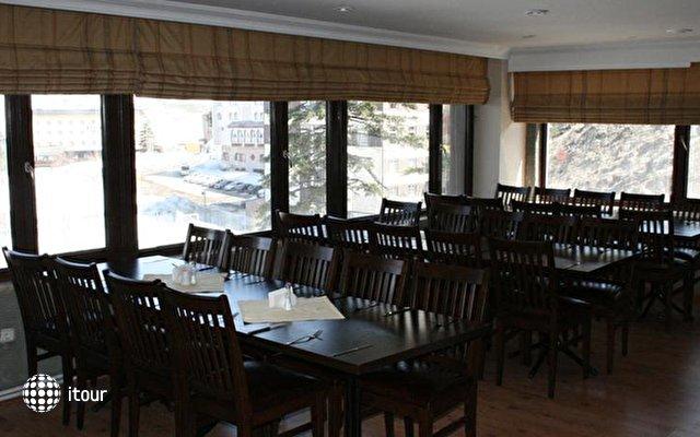 Uslan Hotel (ex. Akfen Club) 6